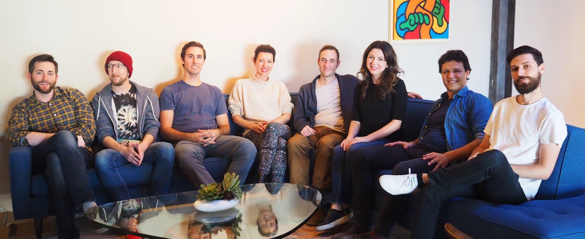 Lingo team photo