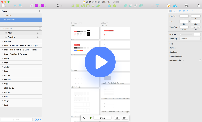 Lingo Sketch Plugin (Beta) Tutorial
